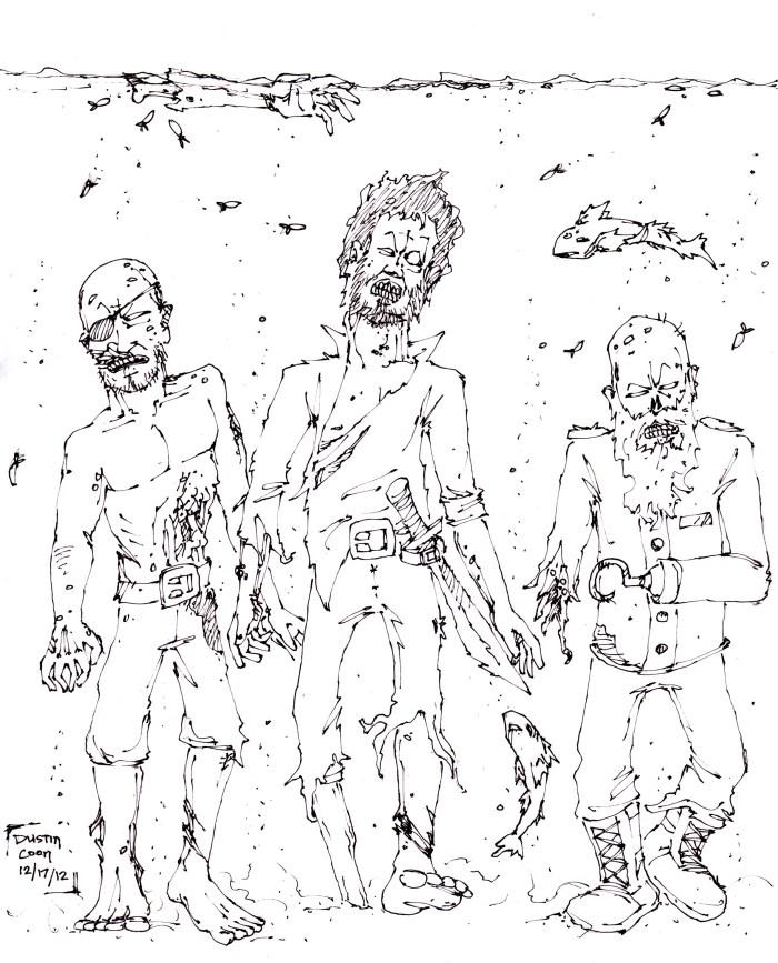 zombie-pirates