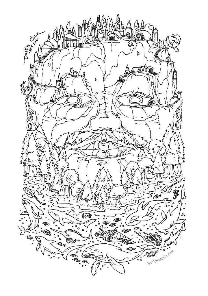 Facetopia